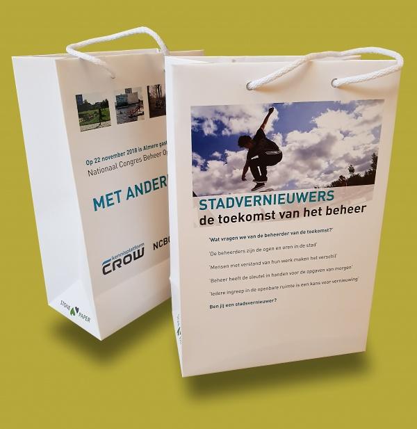 Gemmente Almere tassen